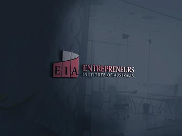 anik6862 tarafından Design a Logo: Entrepreneurs Institute of Australia için no 16