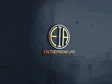 waliulislamnabin tarafından Design a Logo: Entrepreneurs Institute of Australia için no 2