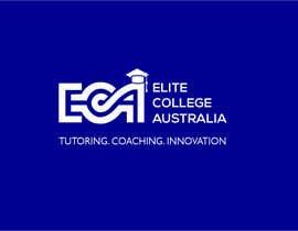 sohan8387 tarafından Design a Logo: The Elite College of Australia için no 34