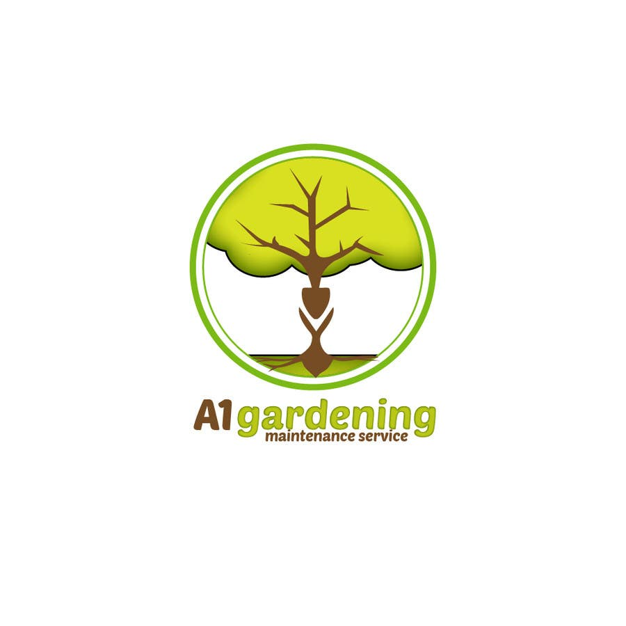 #73 for Design a Logo for a gardening & maintenance business by ixanhermogino