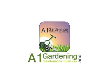 #107 for Design a Logo for a gardening & maintenance business by ffarukhossan10
