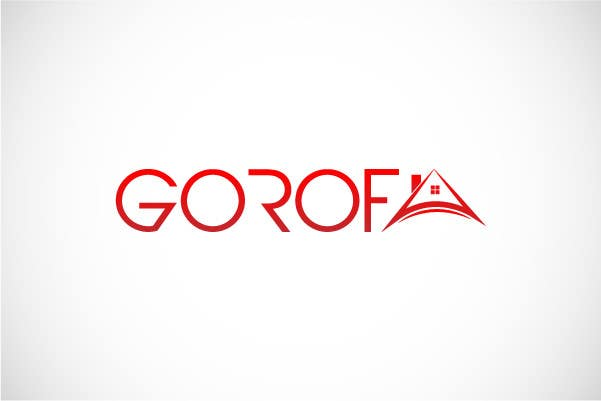 #9 for Design a Logo for Gorofa by designdecentlogo