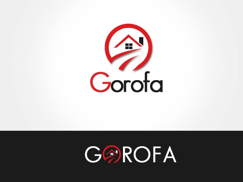 #314 for Design a Logo for Gorofa by cristigoia