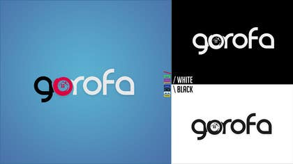 #53 for Design a Logo for Gorofa by mgstefanescu