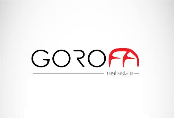#212 for Design a Logo for Gorofa by NutellaMan