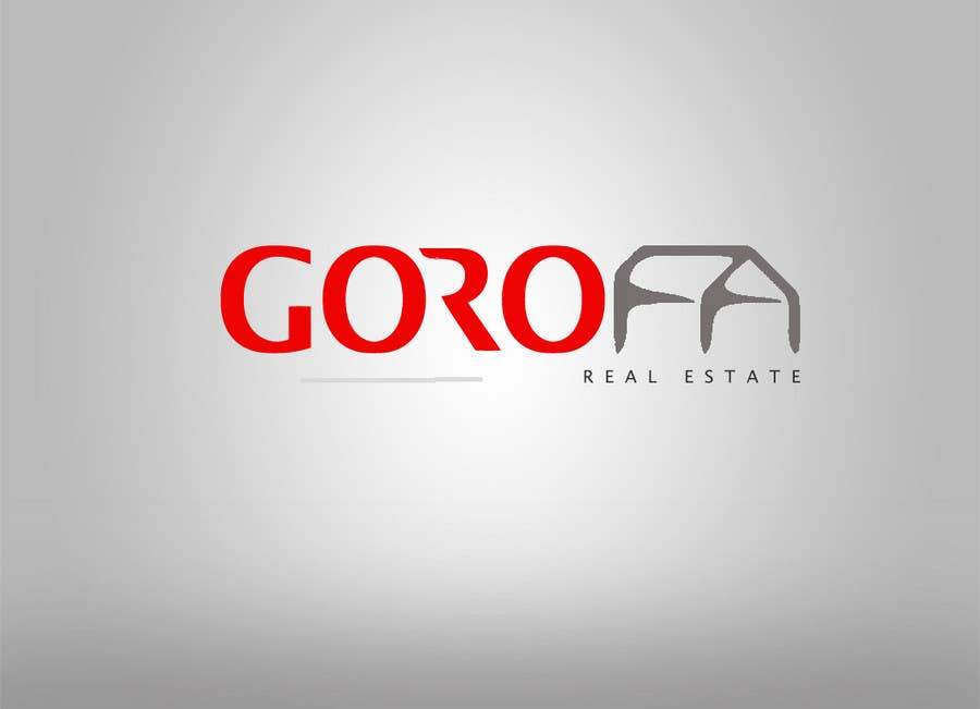 #344 for Design a Logo for Gorofa by NutellaMan