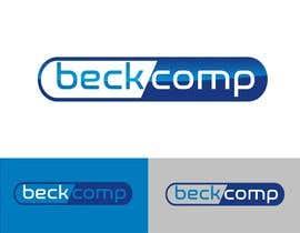 Nro 580 kilpailuun Design a Logo for beckcomp käyttäjältä YONWORKS
