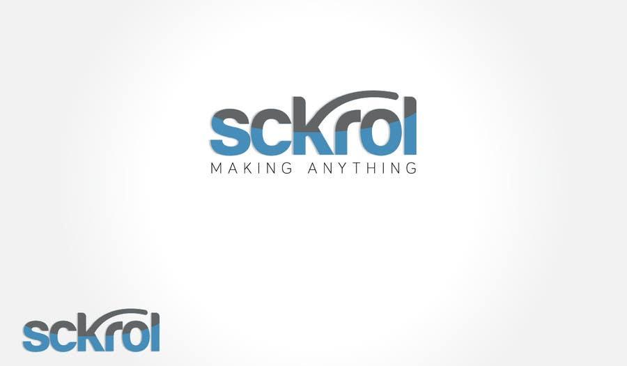 #81 for Design a Logo for Website by arteastik