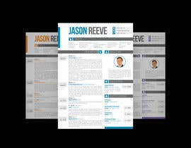 #4 cho Resume Creation - Design Requirement bởi xsodia