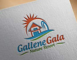 JNCri8ve tarafından Logo for Resort - Gallene Gala Nature Resort için no 24