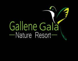 kingr8247 tarafından Logo for Resort - Gallene Gala Nature Resort için no 29