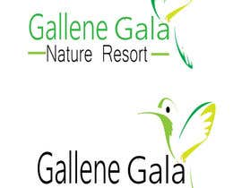 kingr8247 tarafından Logo for Resort - Gallene Gala Nature Resort için no 30
