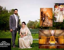 josephhubbard tarafından Design a Banner/Cover Photo for a Wedding-Photography Facebook Page için no 60
