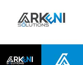 #100 for Design a Logo for Arkeni Solutions  (Open to your creative genius) by zafarchromatics