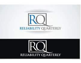 "sunmoon1 tarafından Design a Logo for ""ReliabilityQ"" için no 22"