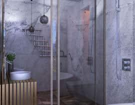 fi6 tarafından 4 x Bathroom interior Design için no 36