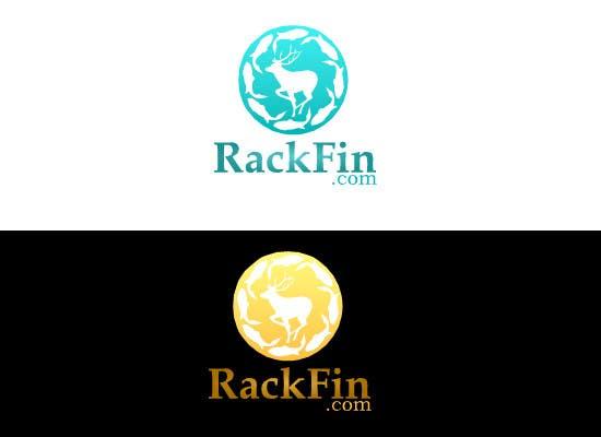Inscrição nº 7 do Concurso para Design a Logo for RackFin