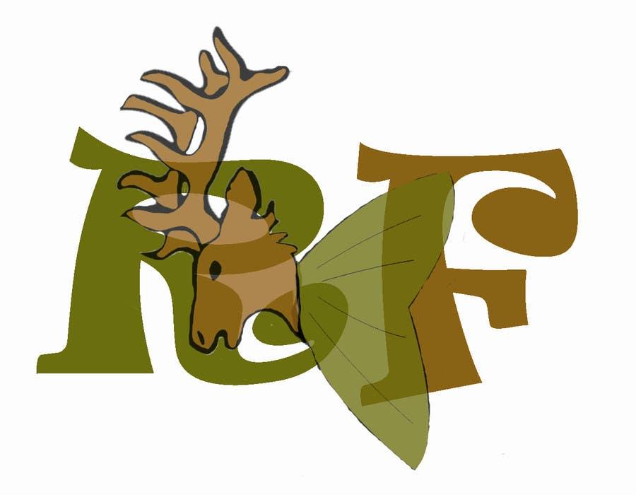Inscrição nº 9 do Concurso para Design a Logo for RackFin