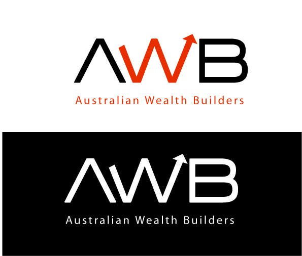 Penyertaan Peraduan #137 untuk Design a Logo for Australian Wealth Builders
