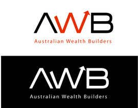 #137 for Design a Logo for Australian Wealth Builders af mamunfaruk