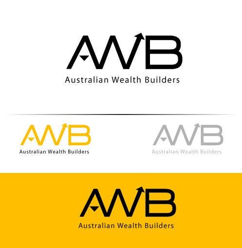 Penyertaan Peraduan #139 untuk Design a Logo for Australian Wealth Builders