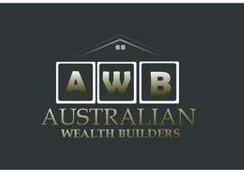 nº 146 pour Design a Logo for Australian Wealth Builders par VikiFil
