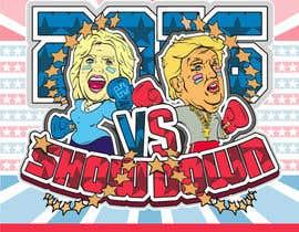 Nro 34 kilpailuun Political Coloring Book Cover käyttäjältä Julic0