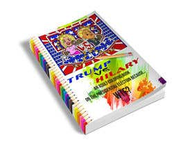 shinodem123 tarafından Political Coloring Book Cover için no 6