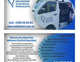 #54 para Graphic Design for Melbourne Electrical Specialists por assuranceofwork