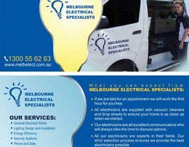 #35 para Graphic Design for Melbourne Electrical Specialists por rainy14dec
