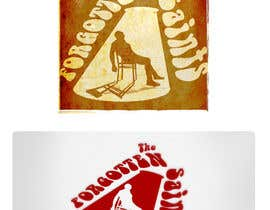 #36 untuk Design a Logo for The Forgotten Saints oleh HallidayBooks