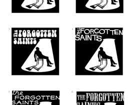 nº 37 pour Design a Logo for The Forgotten Saints par HallidayBooks