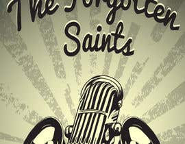 nº 24 pour Design a Logo for The Forgotten Saints par FrancescaPorro