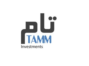 #10 for Design a Logo for TAMM Investments by samanna