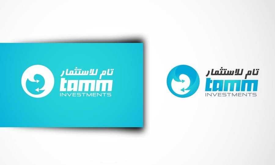#75 for Design a Logo for TAMM Investments by FlexKreative