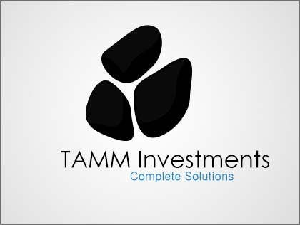#308 for Design a Logo for TAMM Investments by kvermbalian