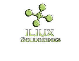 #45 para Redesign a logo for Iliux por Kamil795