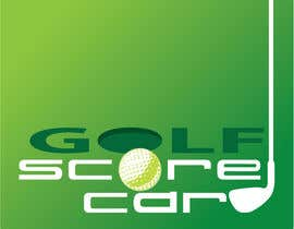 #50 cho Design a flat icon for a Golf Scorecard app bởi popescumarian76
