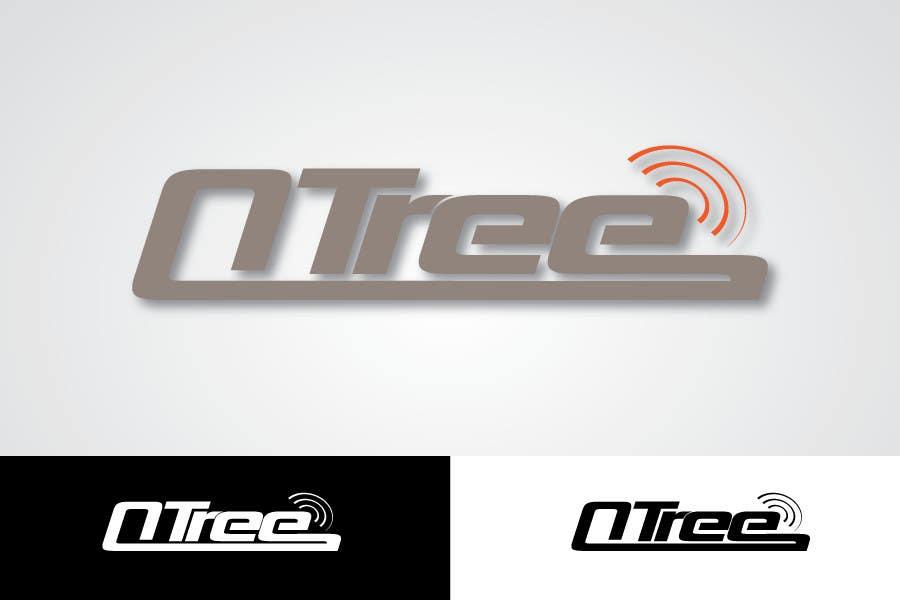 Bài tham dự cuộc thi #                                        522                                      cho                                         Logo Design for QTree Systems