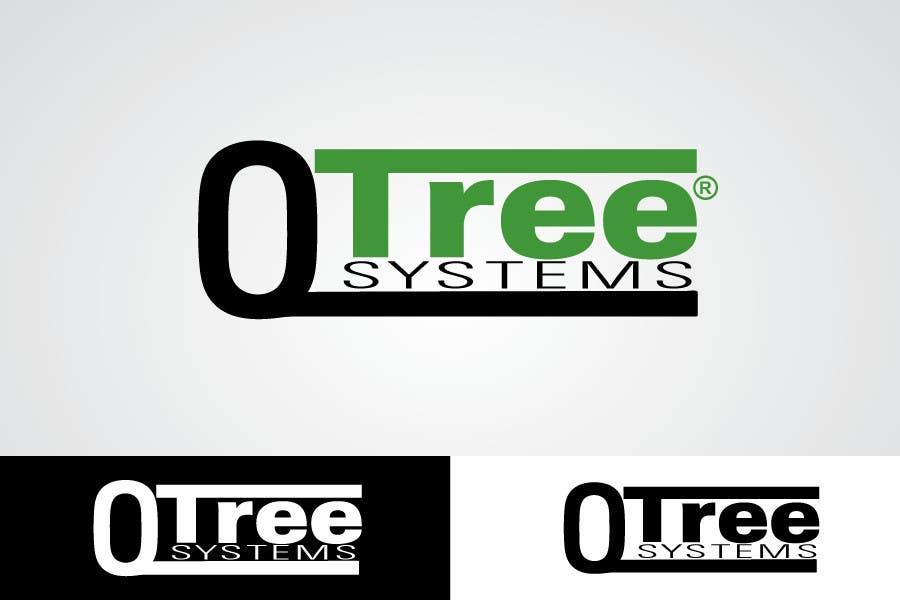 Bài tham dự cuộc thi #                                        651                                      cho                                         Logo Design for QTree Systems