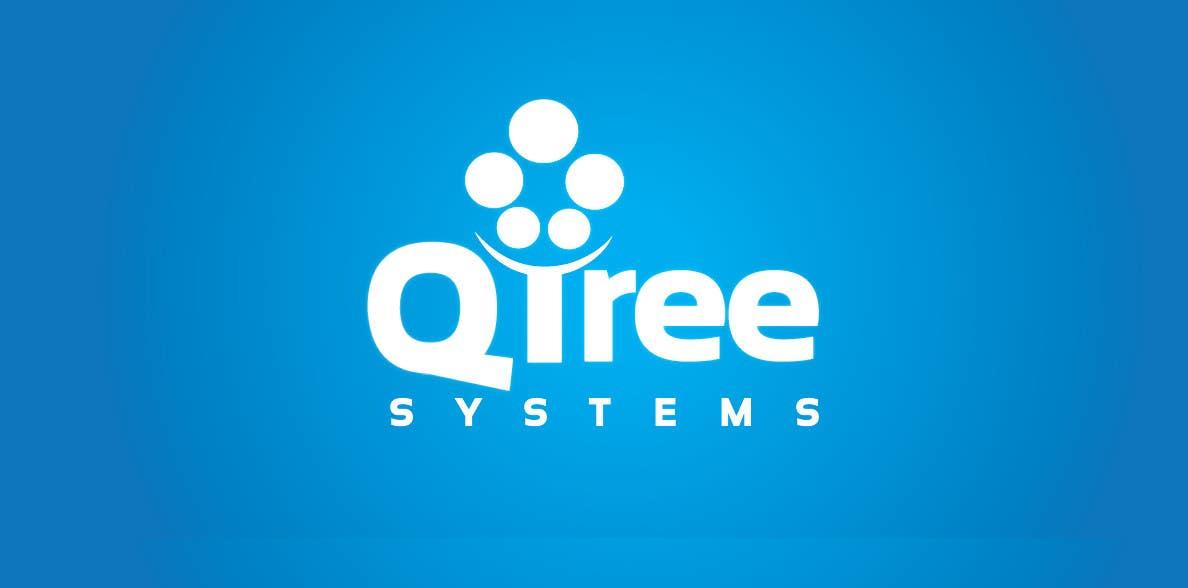 Bài tham dự cuộc thi #                                        426                                      cho                                         Logo Design for QTree Systems