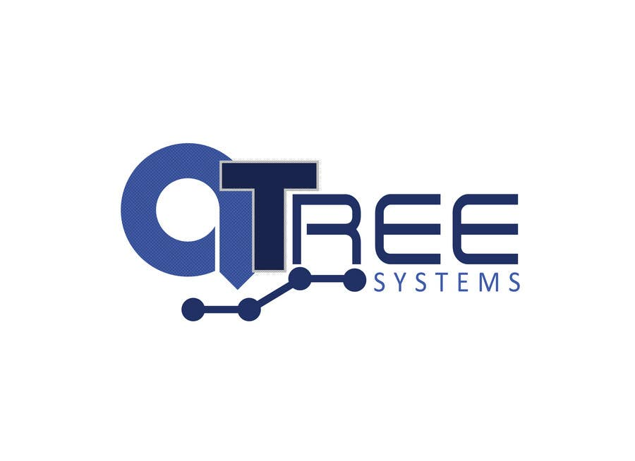 Bài tham dự cuộc thi #                                        624                                      cho                                         Logo Design for QTree Systems