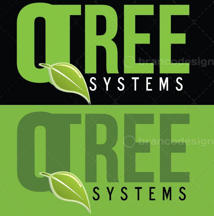 Bài tham dự cuộc thi #                                        82                                      cho                                         Logo Design for QTree Systems