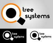 Graphic Design Contest Entry #9 for Logo Design for QTree Systems
