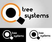 Bài tham dự #9 về Graphic Design cho cuộc thi Logo Design for QTree Systems