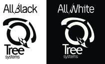 Graphic Design Entri Peraduan #592 for Logo Design for QTree Systems
