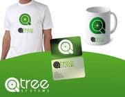 Bài tham dự #612 về Graphic Design cho cuộc thi Logo Design for QTree Systems