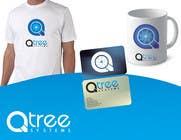 Bài tham dự #617 về Graphic Design cho cuộc thi Logo Design for QTree Systems