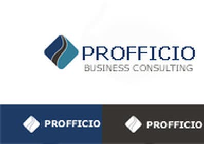 nº 12 pour Design a Logo for PROFFICIO par cristinandrei