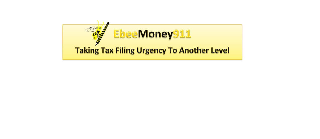 #2 for Logo for Ebee Money 911 by rojanzdream23